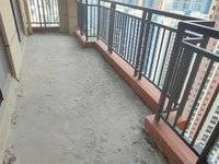 隆生匠心巨作文岭西堤 法式园林建筑 高楼层采光通风好 六米大阳台