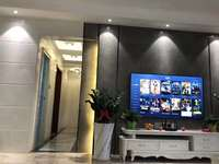 城区中心区 港惠天地旁大社区 风华世家 精装三房 送家私家电 业主急售158万