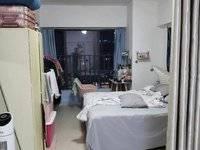 出租恒和主场1室1厅1卫50平米1300元/月住宅