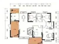 瑞和家园二期142户型,最!最!最!最便宜的一套毛坯房,低于同户型的至少28万