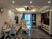 江北CBD中心地段 景盛华庭 精装3房 南北通透 业主诚意出售 看房方便
