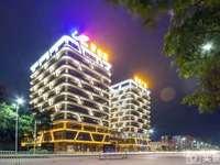 惠州碧桂园珑城广场甲级写字楼149平仅售135万