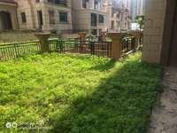 天地源御湾 少有小高层出售 一楼带150平花园带150平阳光地下室