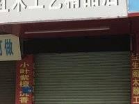 出租惠城河南岸临街门面