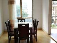 荷兰水乡4房2厅2卫168平方一线江景房拎包入住