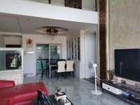 市中心带120平私家大露台的复式房来了!190平豪装5房仅售172万 满五唯一
