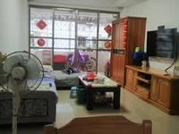 南坛一中学位房,教师村低楼层,房子重新装修过,保养好业主自住,价格可小刀!