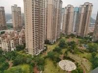 百万平米大社区,佳兆业一号花园,朝南带装修