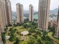 首付20万买百万平米大社区,佳兆业壹号花园,毛坯两房,朝南看花园