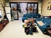 金山湖河南岸 金岸花苑 04年小区 健康步梯精装三房 116平仅售95万