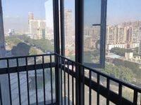 出售佳兆业中心3室2厅2卫130平米190万住宅
