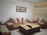 出租尚品世家3室2厅1卫105平米2500元/月住宅