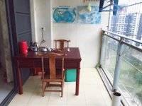 出租中海水岸城花园3室2厅1卫88平米3000元/月住宅