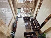 个人急售:帝景湾三期E6栋2501房,豪装顶层复式,欢迎中介朋友代理