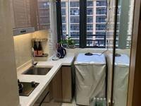 金山湖 奥园领寓 隆生广场旁边 网红公寓全新欧式一房上线
