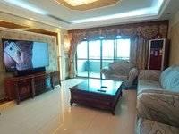 东平东方威尼斯4室2厅2卫出租 家私家电齐全 领包入住