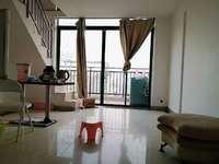 中惠城之恋出租3房2厅2卫,精装修,家具齐全