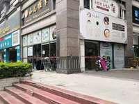 江北双城国际 惠台学校旁