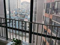 出租幸福魔方1室1厅1卫23平米1000元/月住宅
