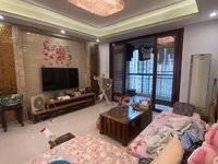 惠南学校 东江学府三期二区 130平205万 满五唯一 南北通看鸟巢 精装带家私