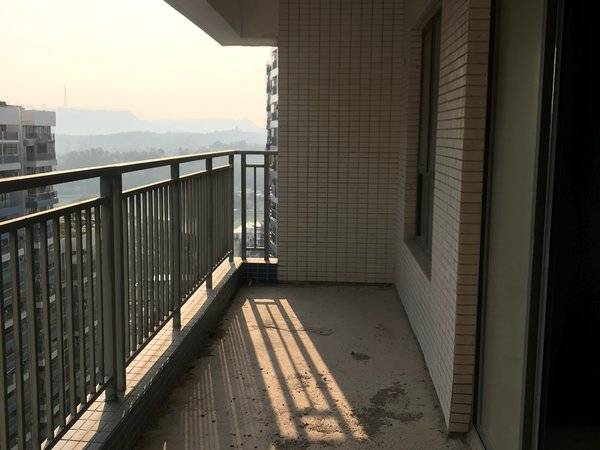 御西湖毛胚房出售 142平方 4房2厅售 178W