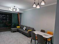 出租海伦堡熙岸3室2厅1卫86.7平米2400元/月住宅
