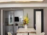 全新豪华装修花费近45万,业主装修好一天未住,深圳设计师操刀设计,最流行轻奢风格