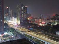 出租东江湾1室1厅1卫57平米1700元/月住宅