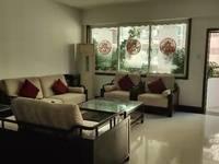 出租家华花园精装修靓三房,大面积135平,家私家电齐全租金3500,拎包入住