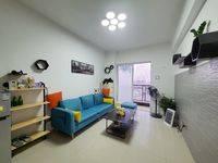出租友邻茉莉花开2室2厅1卫60平米2000元/月住宅