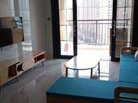 出租美丽洲3室2厅2卫88平米3000元/月住宅