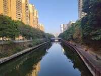 三环新天虹旁精致花园小区怡景华庭 朝东南向55平方67万 婚前财产首选