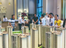 3年看了50多个楼盘,惠州买房难吗