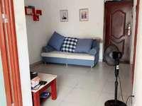 华辉明珠稀有户型一房一厅45平方