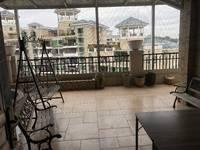 高榜山庄165平方米南北通透双大阳台精装修 售价245万