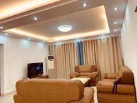 出租瑞和家园1期4室2厅2卫133平米4000元/月住宅