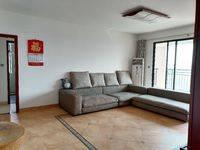 江北中颐海伦堡四期3室2厅2卫2阳台拎包入住135平米2800元/月价格可商议