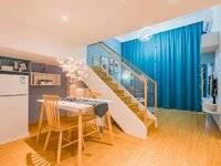 海伦堡熙岸 复式公寓 45平仅售50万 看房联系我