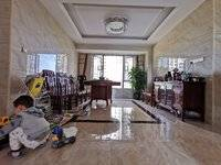 中海凯旋城五六期,满五唯一,豪华装修,南北通透明 稀缺户型 采光靓 超高赠送面积