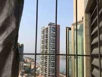 下角丽水湾 精装 三房两厅两卫1阳台 107.6平 148万