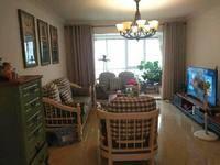 居花园小区,中锴华章116万2室2厅1卫精装修,业主急