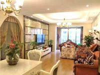麦地金诺酒店旁东江明珠精装三房花园大社区格局方正采光好