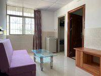 河南岸市场港惠新天附近一房一厅精装修拎包入住房东直租