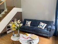 全新奥园领寓 复式一房出租 租金2600 同行可合作