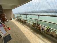 捡漏 抄底 江湾南岸 头排全江景 精装修 仅售450万 低于市场价