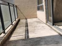 送露台 2期顶楼复式 总价275万可谈 满2年 惠南学校山姆
