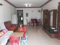 出租水北新村3室2厅2卫108平米1600元/月住宅
