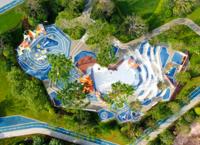 新地标!仲恺新建一座超好玩的儿童乐园,已正式开放!