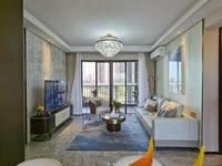 一中名校社区 10万首付购新房 颐安天朗名庭3室2厅2卫97平米88万住宅