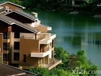 红花湖5A景区,万林湖,中间楼层,视野采光通风